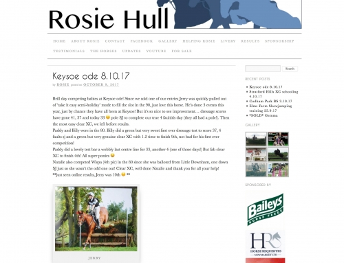 Rosie Hull