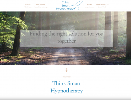 Think Smart Hypnotherapy